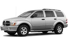 '04-'09 Dodge Durango
