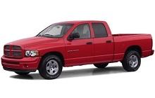 '02-'05 Dodge Ram 1500