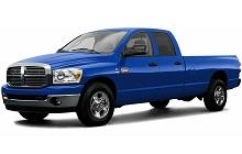 2006-2009 Dodge Ram 1500/2500/3500 Fuse Box Diagram