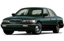'92-'97 Mercury Grand Marquis