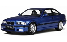 1990-2000 BMW 3 (E36 and E36/5) Fuse Box Diagram