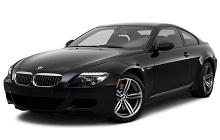 2004-2010 BMW 6 (E63, E64) Fuse Box Diagram