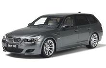 2003-2010 BMW 5-Series (E60, E61) Fuse Box Diagram