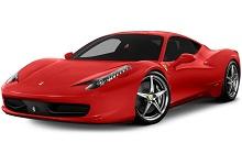 2009-2015 Ferrari 458 Fuse Box Diagram