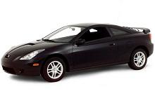1999-2005 Toyota Celica Fuse Box Diagram
