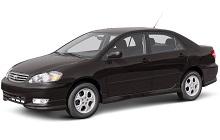 2003-2008 Toyota Corolla