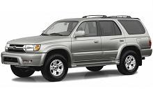 1996-2002 Toyota 4Runner