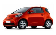 2008-2015 Toyota iQ