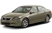 '08-12 Honda Accord