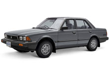 Honda Accord 2 (1981-1985)