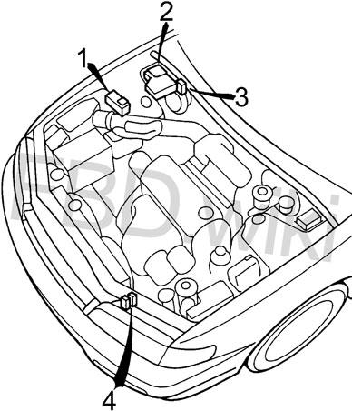 94-'97 Honda Accord Fuse Diagramknigaproavto.ru