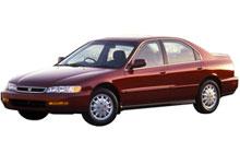 Схема предохранителей Honda Accord 5 (1993-1997)