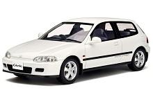 1992-1995 Honda Civic & del Sol
