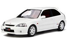 '96-'00 Honda Civic
