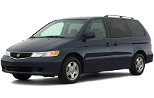 Honda Odyssey (1999-2003)