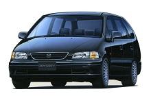 1994-1999 Honda Odyssey (RA1-RA5) Fuse Box Diagram