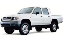 1997–2005 Toyota Hilux Fuse Box Diagram