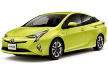 2015-2019 Toyota Prius (XW50) Fuse Box Diagram