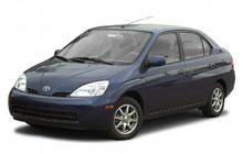 2000-2003 Toyota Prius (NHW11)