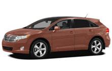 2008-2017 Toyota Venza Fuse Box Diagram