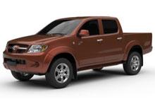 '04-'15 Toyota Hilux