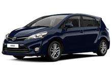 2009-2017 Toyota Verso (AR20) Fuse Box Diagram