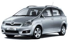 '04-'09 Toyota Corolla Verso