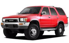 '89-'95 Toyota 4Runner