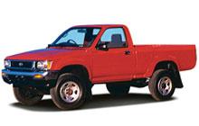 '89-'97 Toyota HiLux
