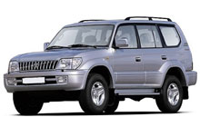 '96-'02 Toyota Land Cruiser Prado 90