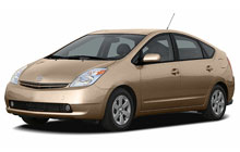 2003-2009 Toyota Prius (XW20) Fuse Box Diagram
