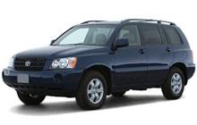 '01-'07 Toyota Highlander