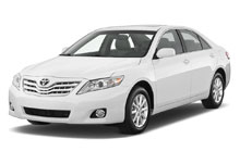 2007-2011 Toyota Camry XV40 Fuse Box Diagram