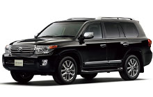 '07-'17 Toyota Land Cruiser 200