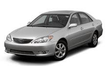 2001-2006 Toyota Camry XV30 Fuse Box Diagram