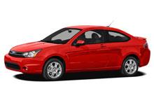 2008-2011 Ford Focus (USA) Fuse Box Diagram