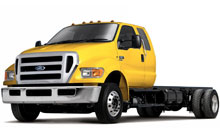 '04-'10 Ford F650