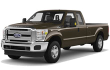 '11-'16 Ford F250
