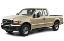 '99-'01 Ford F250