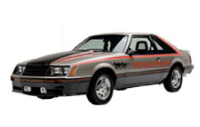 1979-1982 Ford Mustang Fuse Box Diagram