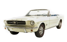 '64 Ford Mustang