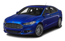 '14-'19 Ford Mondeo 5