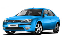 '00-'07 Ford Mondeo 3