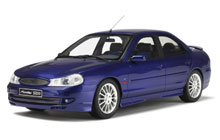 '96-'00 Ford Mondeo 2