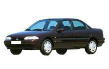 '92-'96 Ford Mondeo 1