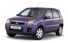 2002-2012 Ford Fusion (EU) Fuse Box Diagram