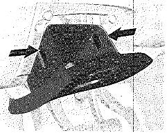 Схема предохранителей Saab 9-5 (2009-2012)