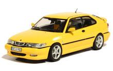 1998–2003 Saab 9-3 Fuse Box Diagram