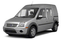 '09-'13 Ford Transit Connect