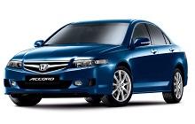 Схема предохранителей Honda Accord 7 (2002-2008)